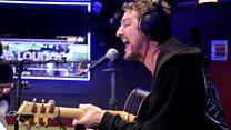 Live Lounge: Frank Turner