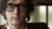 Jarvis Cocker re-voices Sheffield's trams