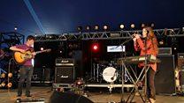 Glastonbury: 2013