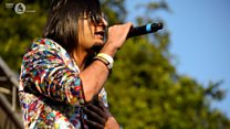 A Summer of Music: Manchester Mela
