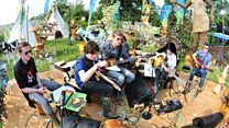 6 Music at Latitude: 2013