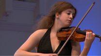 Proms Chamber Music 1: Ravel, Mozart & Lutosławski Proms 2013