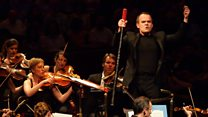 Proms 2013: Prom 4: Les Siècles –The Rite of Spring