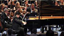 Proms 2013: Prom 6: David Matthews, Rachmaninov & Nielsen