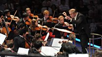 Proms 2013: Prom 13: National Youth Orchestra of the United States of America