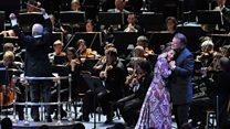 Proms 2013: Prom 15: Wagner – Die Walküre