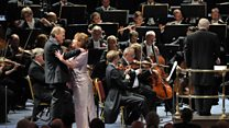 Proms 2013: Prom 18: Wagner – Siegfried