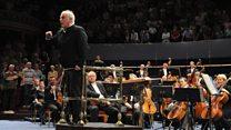 Proms 2013: Prom 20: Wagner – Götterdämmerung