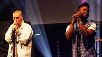 BBC Music Introducing: Edinburgh Festival 2013