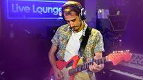 Live Lounge: Jagwar Ma
