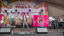 A Summer of Music: London Mela
