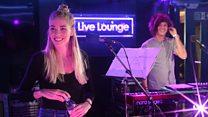 Live Lounge: London Grammar