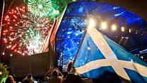 Proms 2019: Proms in the Park Scotland
