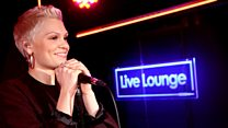 Live Lounge: Jessie J