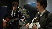 BBC Radio Scotland Sessions: The Milk Carton Kids