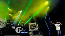 1Xtra Live: 2013 - Leeds / London / Liverpool / Bournemouth