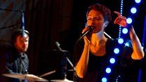 6 Music Live at Maida Vale: Poliça