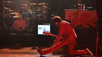 6 Music Live at Maida Vale: Manic Street Preachers