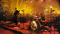 6 Music Live at Maida Vale: Sigur Rós