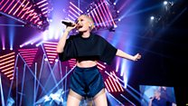 Radio 1's Teen Awards: 2013