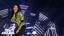 2013 Radio 1's Teen Awards