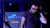 BBC Music Introducing: Prides