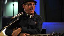 BBC Radio Scotland Sessions: Andy Fairweather-Low