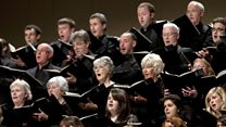 St David's Hall 2014-15: The Dream of Gerontius - St David's Hall, Cardiff
