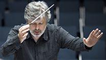 HK Gruber & James MacMillan BBC Philharmonic 2013-14 Season