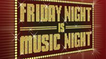 Friday Night is Music Night: Friday Night is Music Night: The Music of Rodgers and Hammerstein - Oh What a Beautiful Evening!