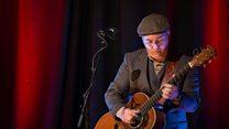 BBC Radio Scotland Sessions: Jeff Lang