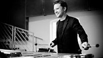 BBC Philharmonic 2013-14 Season: Juanjo Mena and Colin Currie