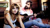 Radio 2 Folk Awards: 2014