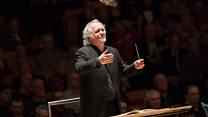 BBC SSO 2016-17 Season: Runnicles Conducts Mahler 4 in Edinburgh