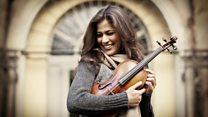 BBC Philharmonic Studio Concerts: In The Studio - New Generation Artists