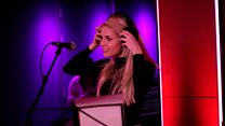 Live Lounge: London Grammar