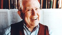Born in the USA: Elliott Carter – A Celebration: Concert Two