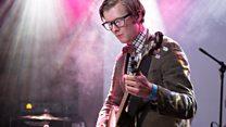 BBC Music at SXSW: BBC Introducing at SXSW 2014