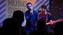 BBC Music at SXSW: BBC Introducing at SXSW 2014