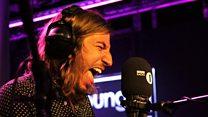 Live Lounge: John Martin