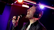 Live Lounge: You Me At Six