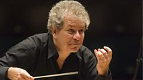 BBC Orchestras and Singers at the Proms: Prom 7: Shostakovich, Bartók & Tavener