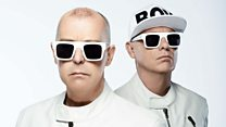 BBC Singers at the Proms: Prom 8: Pet Shop Boys