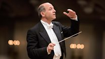 Proms 2014: Prom 53: Brahms Night