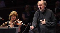 Proms 2014: Prom 62: Beethoven, Berlioz & Dvořák