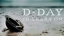 Friday Night is Music Night: D-Day 70 Years On