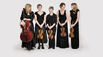Festival Appearances 2014-15: North Wales International Music Festival
