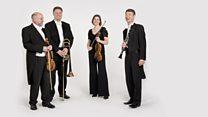 BBC Hoddinott Hall 2014-15: Afternoon with Stefan Asbury