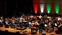 BBC Symphony Orchestra & Chorus 2016-17 season: Scott Dunn  conducts Richard Rodney Bennett