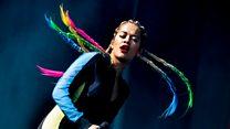 Radio 1's Big Weekend: 2014